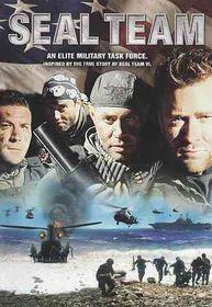 Seal Team - (Region 1 Import DVD)