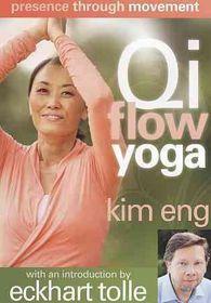 Presence Through Movement:Qi Flow Yog - (Region 1 Import DVD)