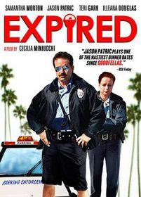 Expired - (Region 1 Import DVD)