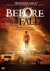Before the Fall - (Region 1 Import DVD)