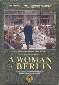 Woman in Berlin - (Region 1 Import DVD)