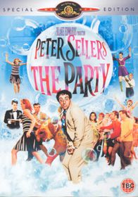 The Party (Special Edition) - (Import DVD)
