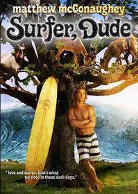 Surfer Dude - (Region 1 Import DVD)