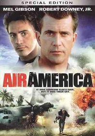 Air America - (Region 1 Import DVD)