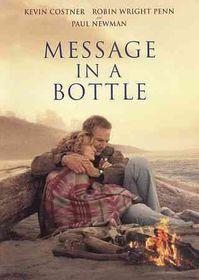 Message in a Bottle - (Region 1 Import DVD)