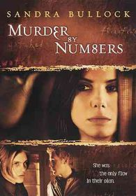 Murder by Numbers - (Region 1 Import DVD)