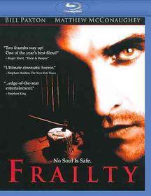 Frailty - (Region A Import Blu-ray Disc)