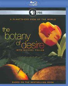 Botany of Desire - (Region A Import Blu-ray Disc)