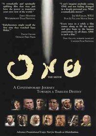 One:Movie - (Region 1 Import DVD)