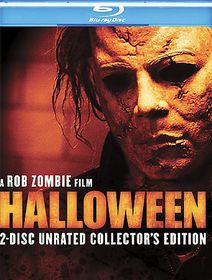 Halloween 2 Disc Collector's Edition - (Region A Import Blu-ray Disc)