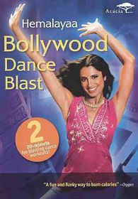 Hemalayaa:Bollywood Dance Blast - (Region 1 Import DVD)