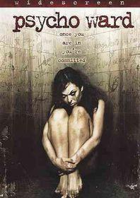 Psycho Ward - (Region 1 Import DVD)