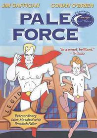 Pale Force - (Region 1 Import DVD)