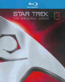 Star Trek:Original Series:Season 3 - (Region A Import Blu-ray)