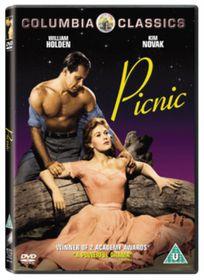Picnic (1955) - (Import DVD)