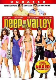 Deep in the Valley - (Region 1 Import DVD)