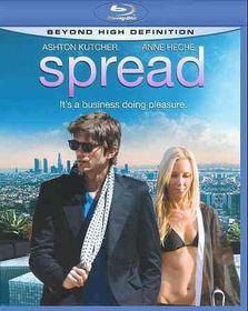 Spread - (Region A Import Blu-ray Disc)