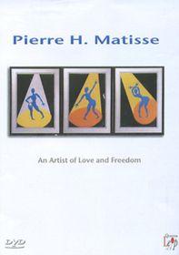 Pierre H.Matisse - (Import DVD)