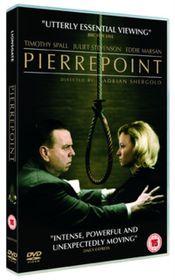 Pierrepoint - (Import DVD)