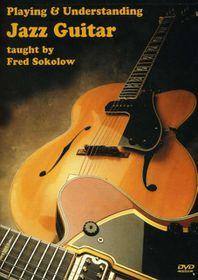 Playing Jazz Guitar - (Import DVD)