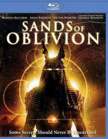 Sands of Oblivion - (Region A Import Blu-ray Disc)