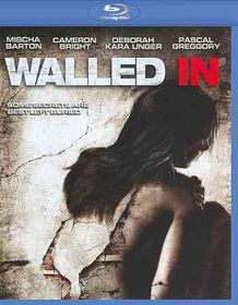 Walled in - (Region A Import Blu-ray Disc)