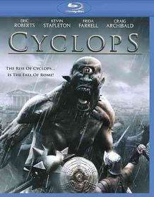 Cyclops - (Region A Import Blu-ray Disc)