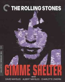 Gimme Shelter - (Region A Import Blu-ray Disc)
