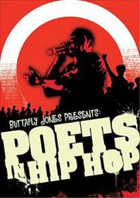 Poets in Hip Hop (DVD)