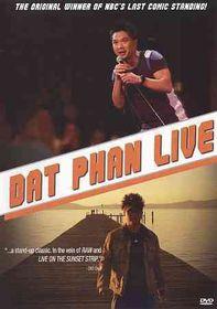 Dat Phan Live - (Region 1 Import DVD)