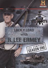 Lock N Load with R Lee Ermey:Ssn 1 - (Region 1 Import DVD)