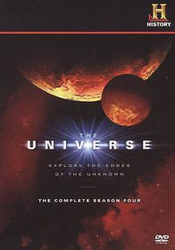 Universe:Complete Season 4 - (Region 1 Import DVD)