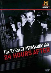 Kennedy Assassination:24 Hours After - (Region 1 Import DVD)