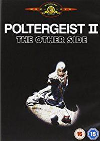 Poltergeist 2 (DVD)