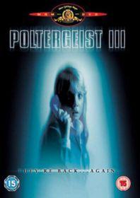 Poltergeist 3 - (Import DVD)