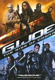 Gi Joe:Rise of Cobra - (Region 1 Import DVD)