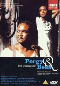 Various Artists - Gershwin, Porgy And Bess - (EMI Import DVD)