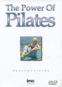 Power of Pilates - (Import DVD)