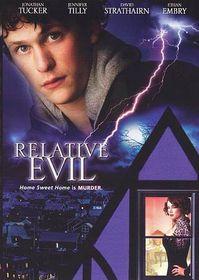Relative Evil - (Region 1 Import DVD)