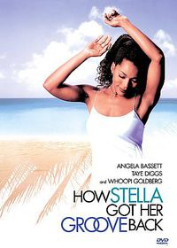 How Stella Got Her Groove Back - (Region 1 Import DVD)