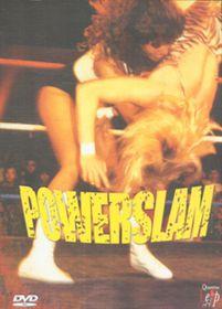 Powerslam - (Import DVD)
