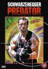 Predator (DVD)