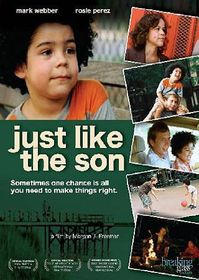 Just Like the Son - (Region 1 Import DVD)