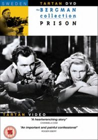 Prison (Bergman) - (Import DVD)