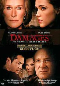 Damages:Complete Second Season - (Region 1 Import DVD)