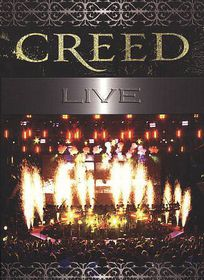 Live - (Region 1 Import DVD)
