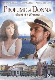 Profumo Di Donna (Scent of a Woman) - (Region 1 Import DVD)