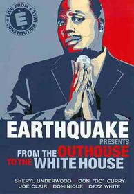 Earthquake Presents:from the Outhouse - (Region 1 Import DVD)