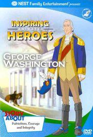 George Washington - (Region 1 Import DVD)