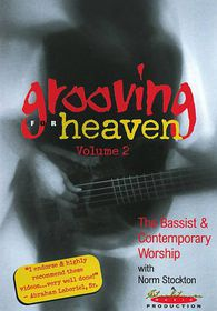 Groovin for Heaven Vol 2:Bassist & Co - (Region 1 Import DVD)